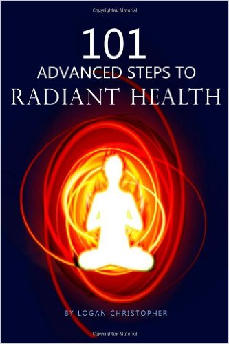 101 Advanced Steps to Radiant Health book