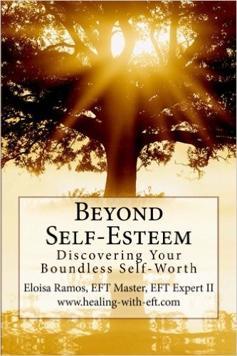 Beyond self-esteem, discovering your boundless self-worth