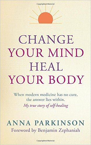 Change your mind heal your body book