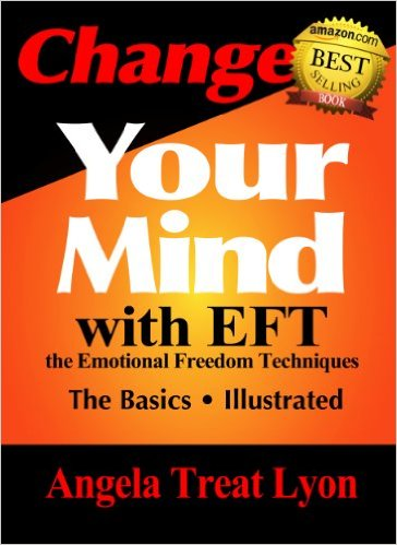 Change Your Mind with EFT book