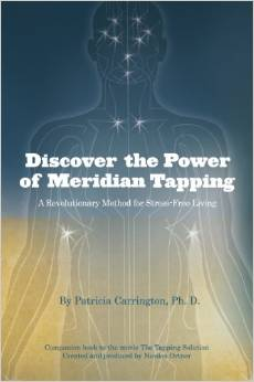 Discover the power of meridian tapping book