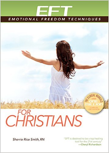 EFT for Christians book by Sherrie Rice Smith
