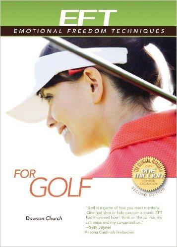 EFT for Golf book