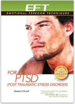 EFT for PTSD Book