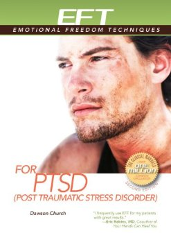 EFT for PTSD by Dawson Church