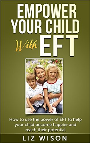 Empower Your Child with EFT book