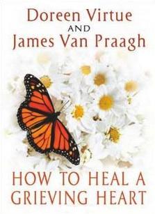 Healing a Grieving Heart book