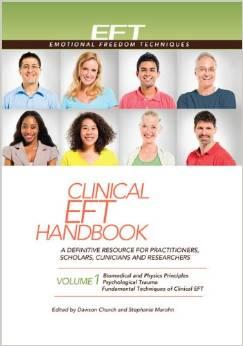 Clinical EFT Handbook Vol 1