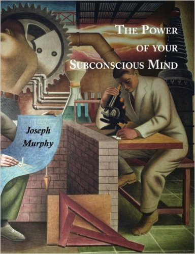 Power of Your Subconscious Mind book