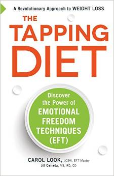 Tapping Diet book by Carol Look