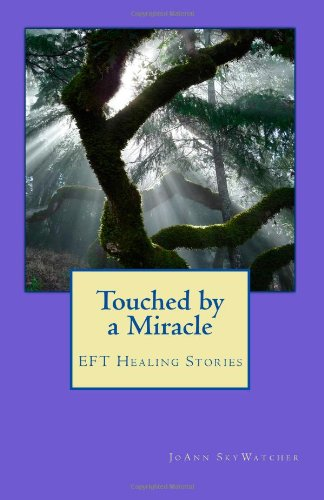 Touched by a Miracle book