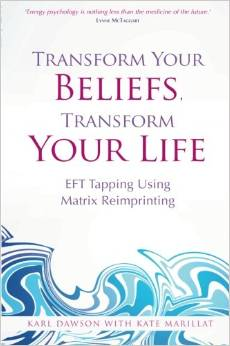 Transform Your Beliefs, Transform Your Life book