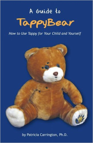 a guide to tappy bear book