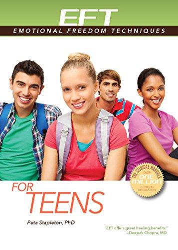 EFT for Teens book