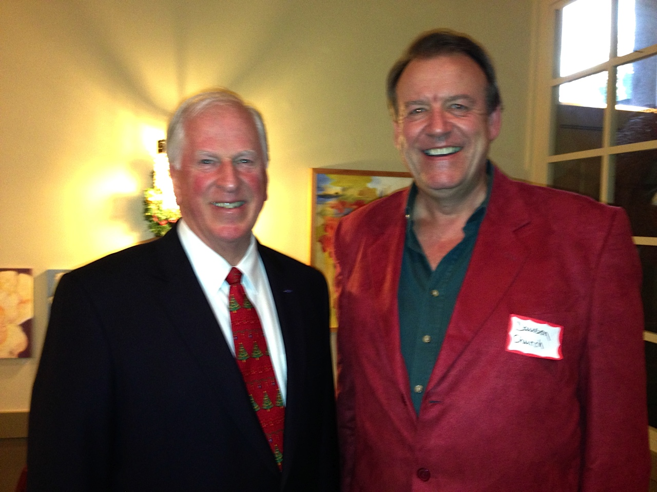 Congressman Mike Thompson Supports EFT for Veterans