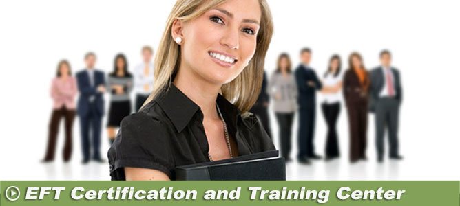 EFT Certification and Training Center