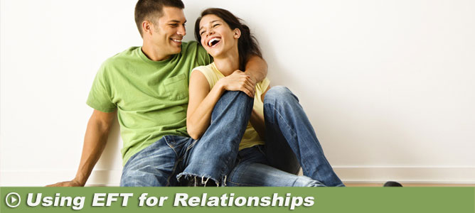 Using EFT for Relationships