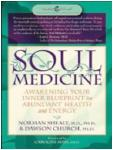 Soul Medicine: Awakening Your Inner Blueprint for Abundant Health and Energy