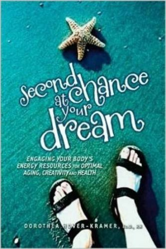 second chance at your dream book