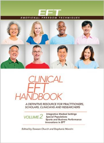 The Clinical EFT Handbook II