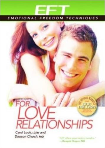 EFT for love relationships by Dawson Church