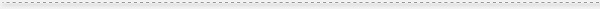 EFTUniverse newsletter divider grey