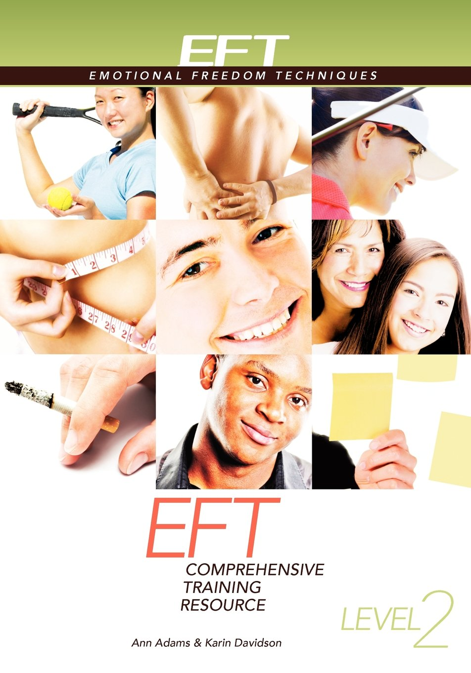 EFT comprehensive training resource level 2