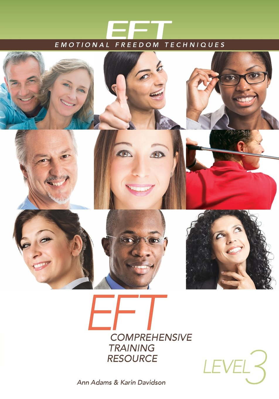 EFT comprehensive training resource level 3