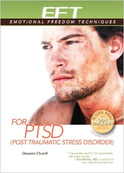 EFT for PTSD Dawson Church