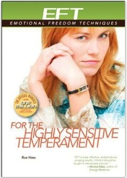 Highly sensitive temperament