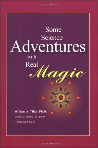 Some Science Adventures In Real Magic book