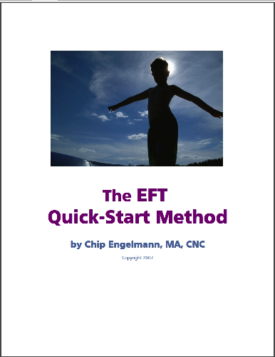 The EFT Quick Start Method