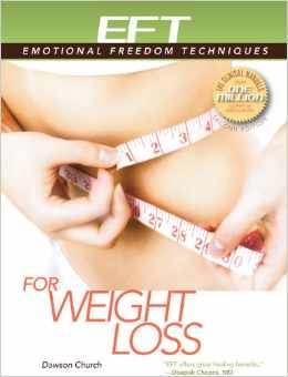 Using EFT for Weight Loss