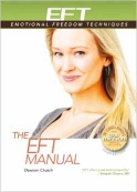 The EFT Manual by Dawson Church 124x173