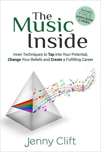 The Music Inside by Jenny Clift