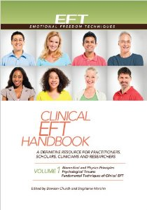 clinical EFT handbook