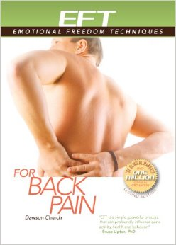 15 Year Neck Pain Gone with EFT Tapping