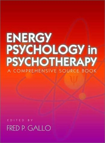 energy psychology in psychotherapy gallo