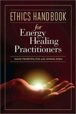 ethics handbook for energy healing