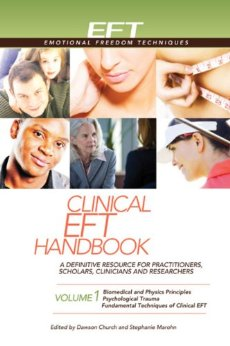 Buy The Clinical-EFT-Handbook here